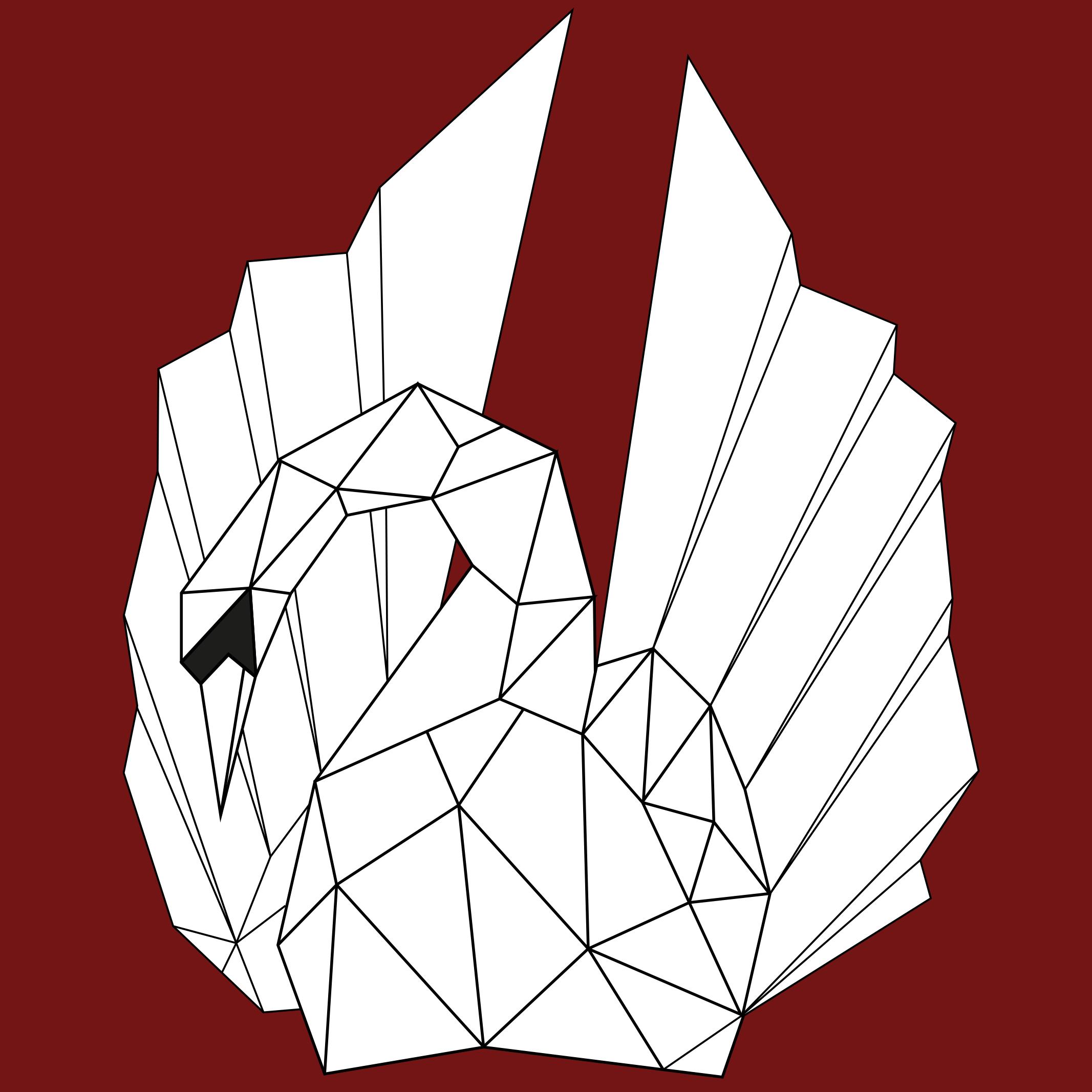 Labuť- Logo společnosti 3vamberk.com, SE