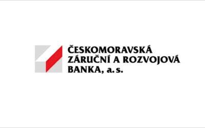 Počet bytů opravených z programu Záruka ČMZRB
