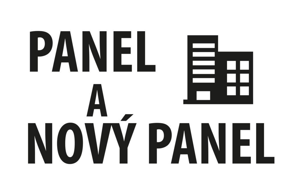 Počet bytů opravených z programu Panel