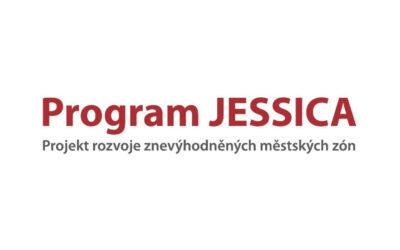 Vyplacení dotací z programu JESSICA