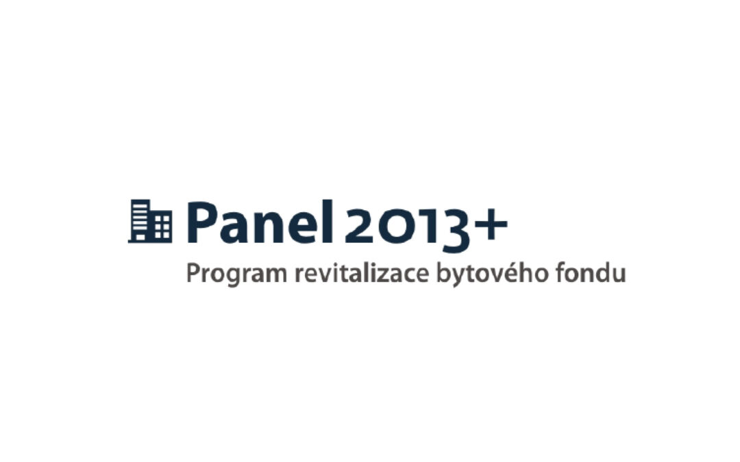 Vyplacení dotací z programu Panel 2013+